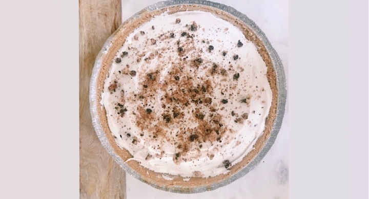 Recipe: Easy Choc. Chip Cookie Pie