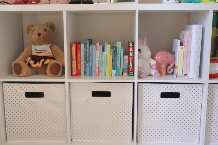 Baby B S Nursery Reveal Amusingly Katie